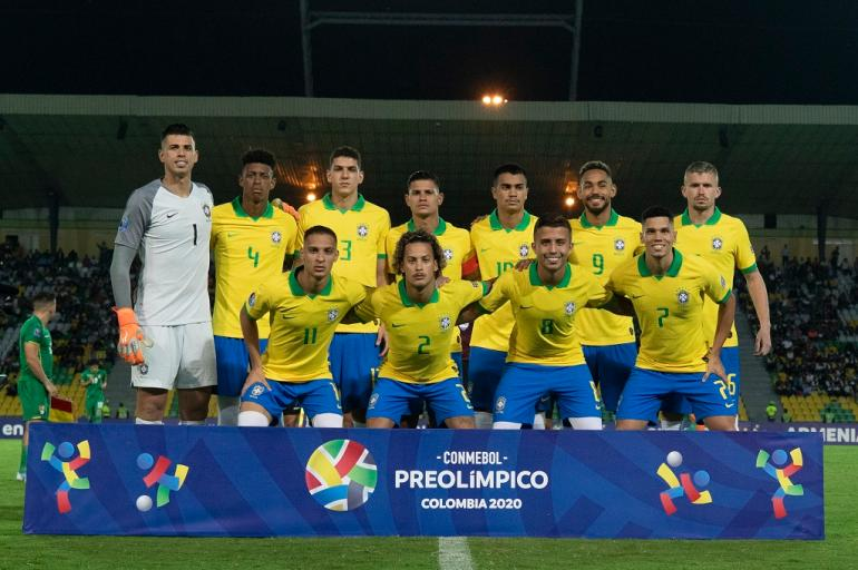 Adiamento Das Olimpiadas Pode Afetar A Selecao Brasileira Giroesportesnews